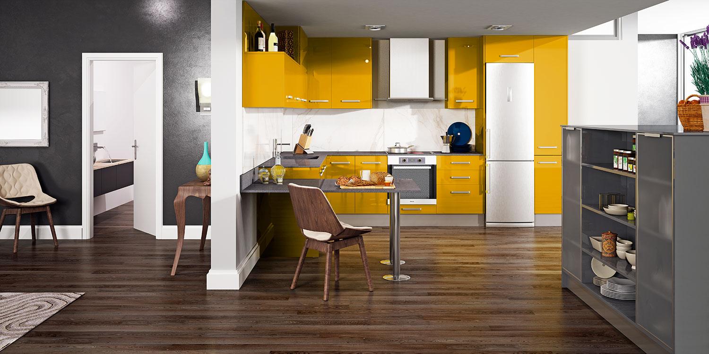 Fantástico Centro De Diseño De La Cocina Atlanta Festooning - Ideas ...