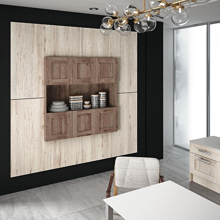 Cocinas de Diseño - The New Social Kitchen - Faro by ALVIC