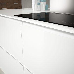 5 razones por las que elegir una cocina blanca alto brillo Faro by