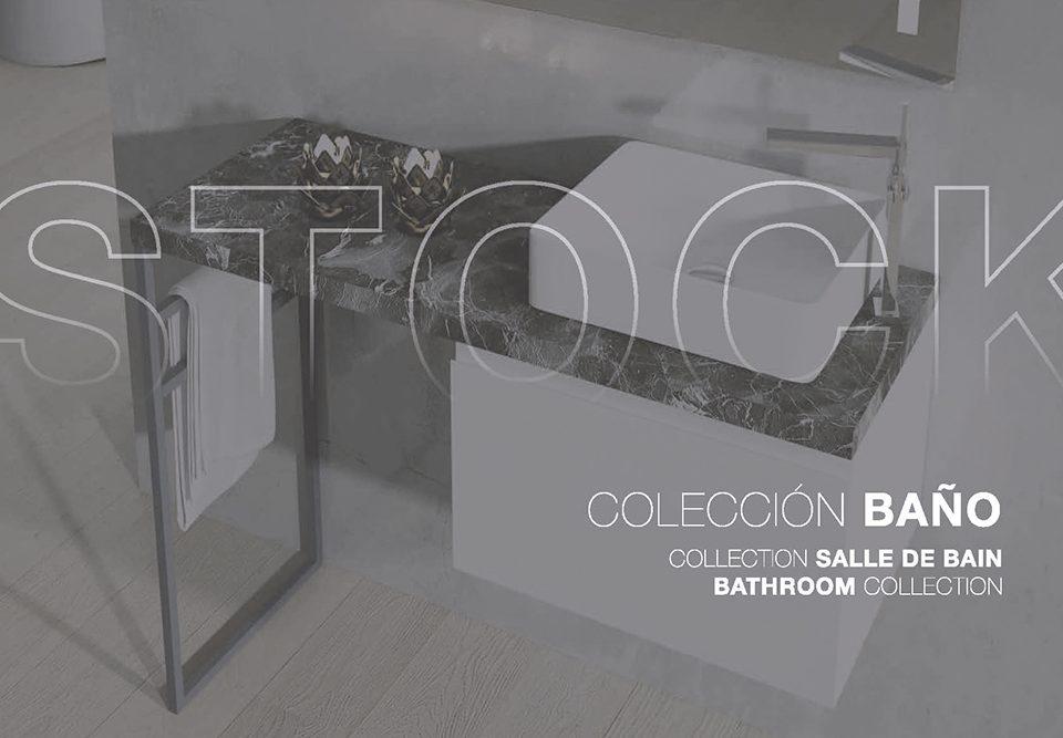 Faro by Alvic colección de baños