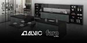 Faro by ALVIC