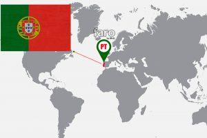 Faro by Alvic distribuidores Portugal