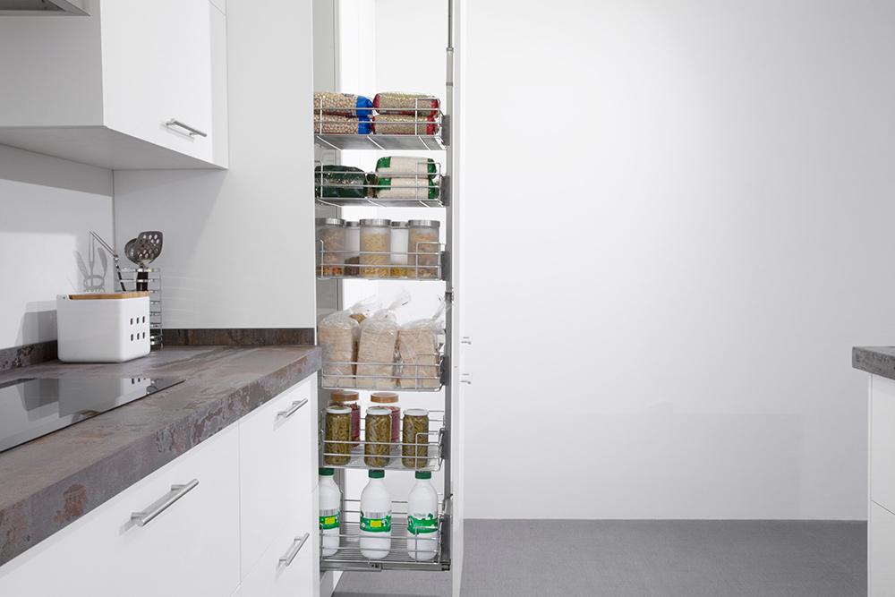 Ideas para organizar la cocina de manera fácil - Faro by Alvic