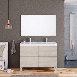 muebles de baño Flavia