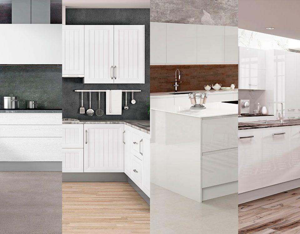 Cocinas Blancas Y Negras Archivos Faro By Alvic - Cocinas-blancas-y-negras