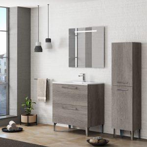 baños modernos fotos_Deko