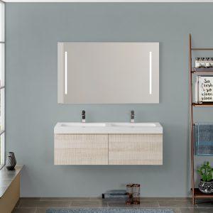 baños modernos fotos_Traina